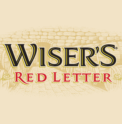 Wiser's Red Letter Whisky